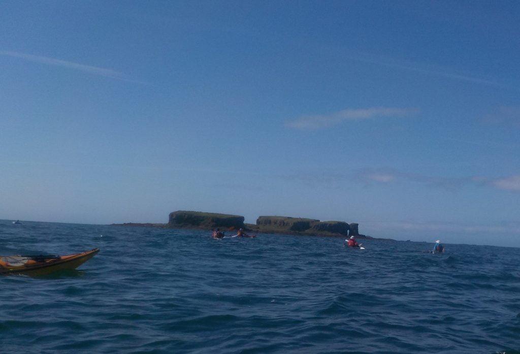 Sea Kayak Isle of Mull www.discoverykayaking.co.uk