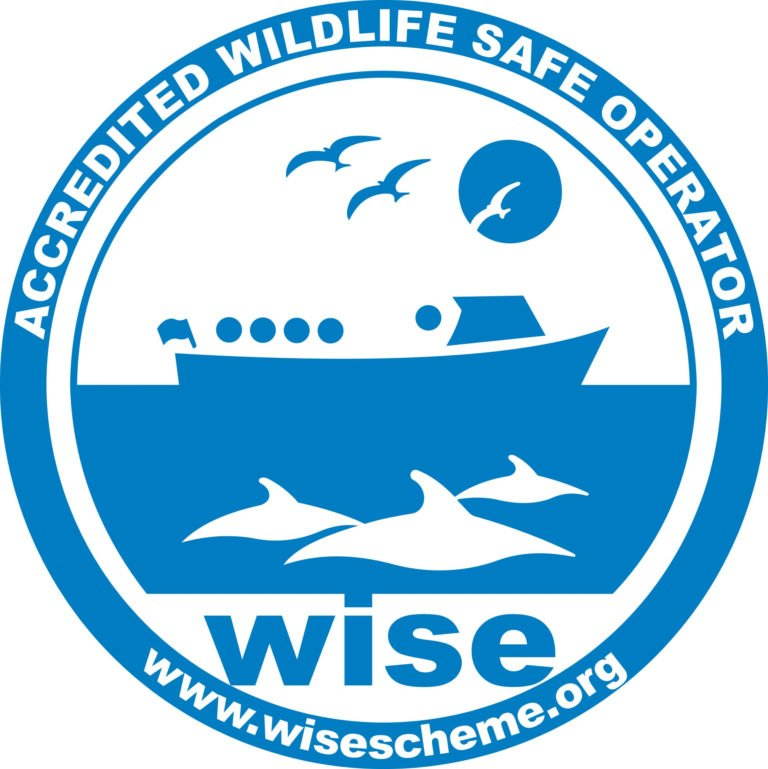 Wise accredited wildlife safe operator