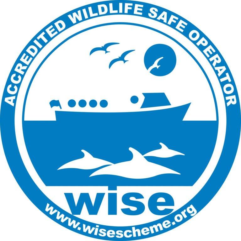 Wise accredited wildlife safe operator