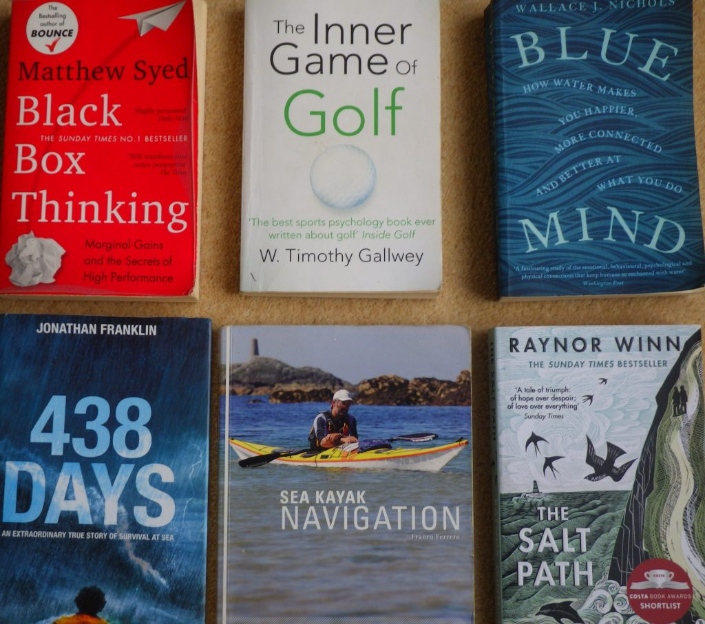 six_great_reads discoverykayaking.co.uk